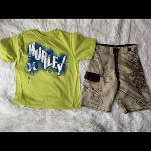 Boys Size 5, 2/$20 2 Piece Set